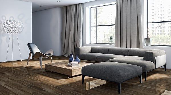 Laminate flooring project image