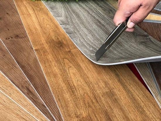Laminate Flooring Vs Vinyl Plank, Vinyl Laminate Flooring Cost