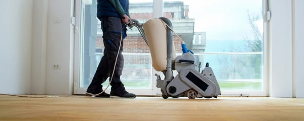 Floor Sanding and Polishing. Things to know