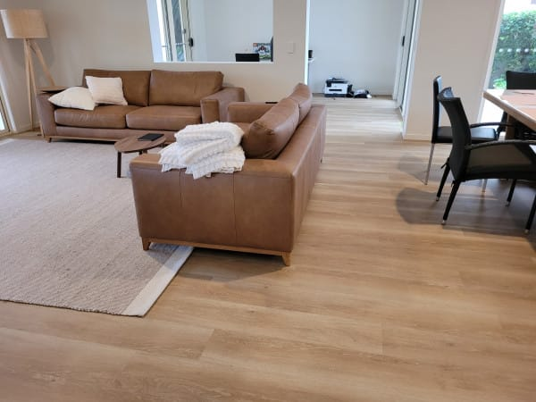 Flooring Installation in Gold Coast