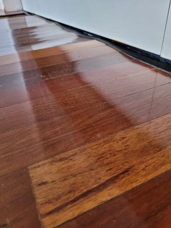 Flooring Inspection and Common Floor Problems