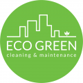 Eco Green Cleaning and Maintenance