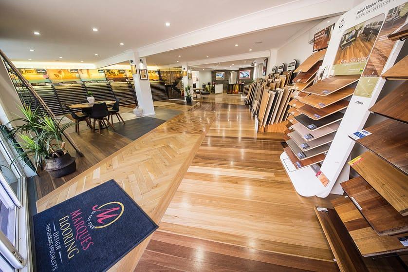 Visit our Showroom & Design Centre