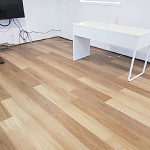 SUMMIT HYBRID FLOORING BLACKBUTT 7 MM