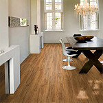 Hybrid flooring, supply and installation